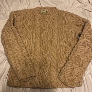 JCrew Womens Sweater